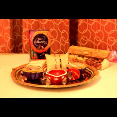 thali-with-chocolate