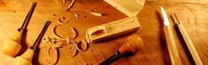 woodcraft banner
