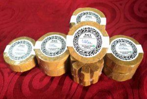 Ubtan soap Xaf shop on My Indian Brand
