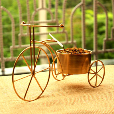 Tricycle-small-gold-condiment-serving-platter